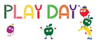 Playday is May 30 !
