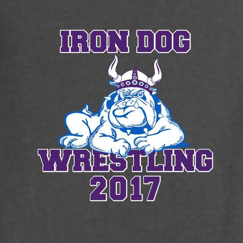 Iron Dog Wrestling Camp