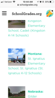 Congrats St. Ignatius School District #28