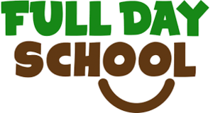 Tomorrow April 26 is a full day of school !