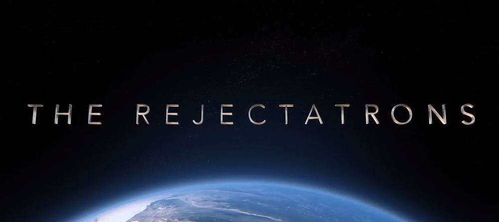 The Rejectatrons Movie has been released!