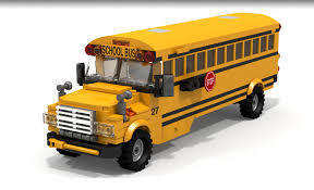 Buses for the 2018-2019 school year