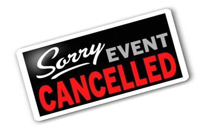 BINGO FOR BOOKS CANCELED FOR Tuesday Feb 26.