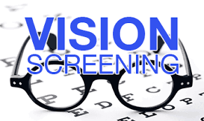 Elementary Vision Screen9