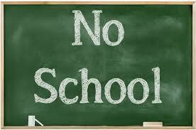 No school for students Monday Sept 17